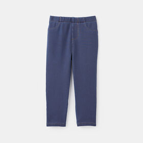 play all day jegging , size 4-5y - Blue