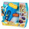 Jouet exploseur double Mighty Blasters avec 6 cartouches puissantes et souples de Little TikesMC
