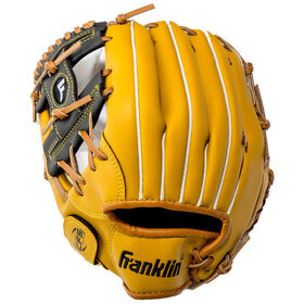 "Gant de baseball de 25 cm (10"") Franklin Sports Field Master"