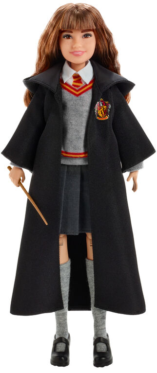 Harry Potter Hermione Granger Doll