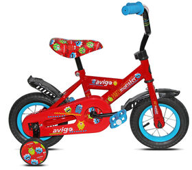 Avigo Party Monster - 10 inch Bike