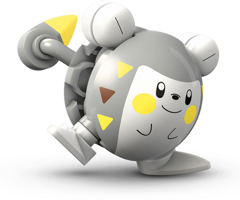 Mega Construx Pokemon Togedemaru