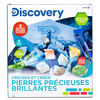 Discovery Glowing Minerals - Colours and styles may vary