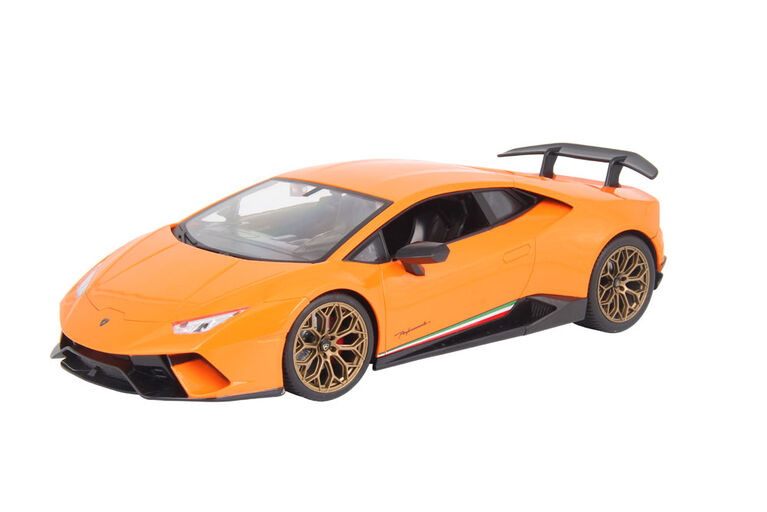 Braha 1:14 Scare RC-Lamborghini Huracan Performante Orange