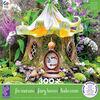 Ceaco: Fairy Houses - Lily Tea House Jigsaw Puzzle 300 Piece