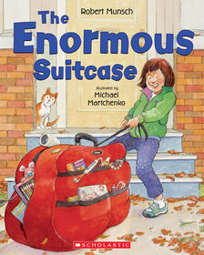 The Enormous Suitcase