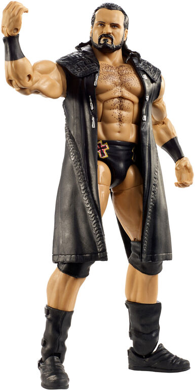 WWE NXT Takeover Drew Mcintyre Elite Collection Action Figure