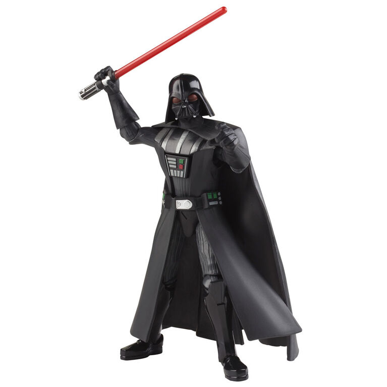 Star Wars Galaxy of Adventures Darth Vader