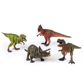 Awesome Animals Large Dinosaur  - R Exclusive - English Edition - Colours and styles may vary
