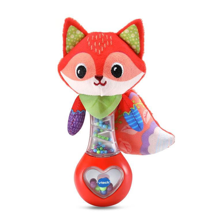 VTech Shake & See Fox Rattle