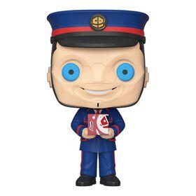 Figurine en Vinyle The Kelbman par Funko POP! TV: Doctor Who
