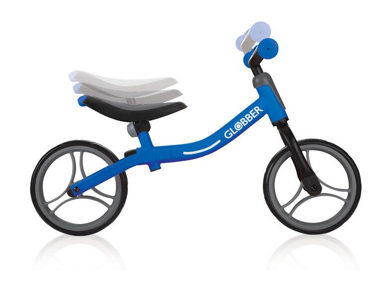 GO Balance Bike - Navy Blue