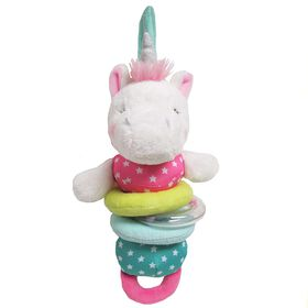 Carter's Jingle Pulldown Unicorn