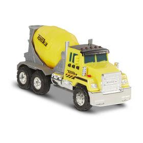 Mega Minis Cement Mixer