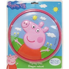 Disque Volant En 3D - Peppa Pig