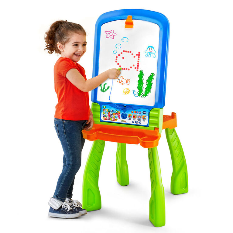 DigiArt Creative Easel - English Edition