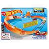 Hot Wheels Rapid Raceway Champion Playset