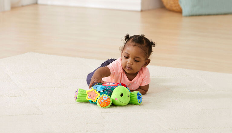 VTech® Touch & Discover Sensory Turtle™ - English Edition