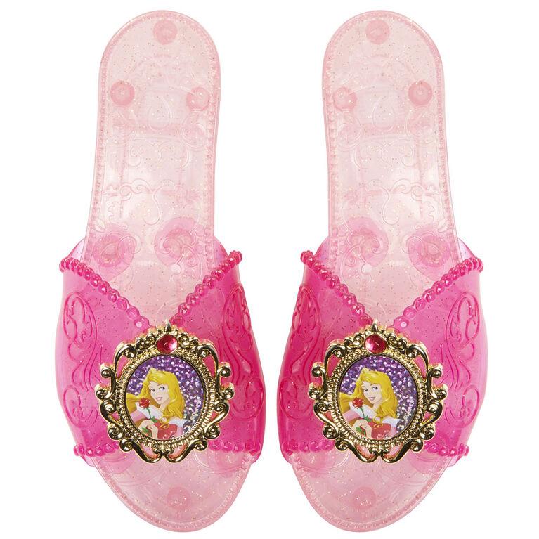 Disney Princess Explore Your World Shoes Aurora.
