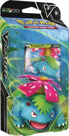 Pokemon V Battle Decks (Venusaur V and Blastoise V)