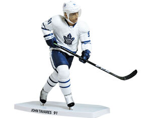 "John Tavares Toronto Maple Leafs 12"" NHL Figure"