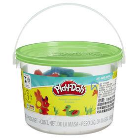 Play-Doh - Seau Animaux