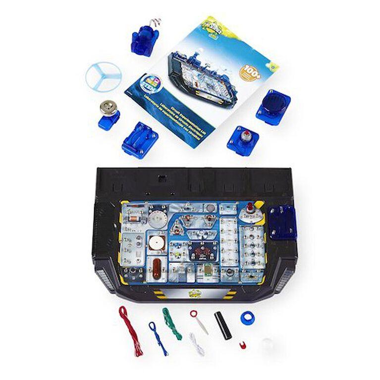 Edu-Science Circuit Science