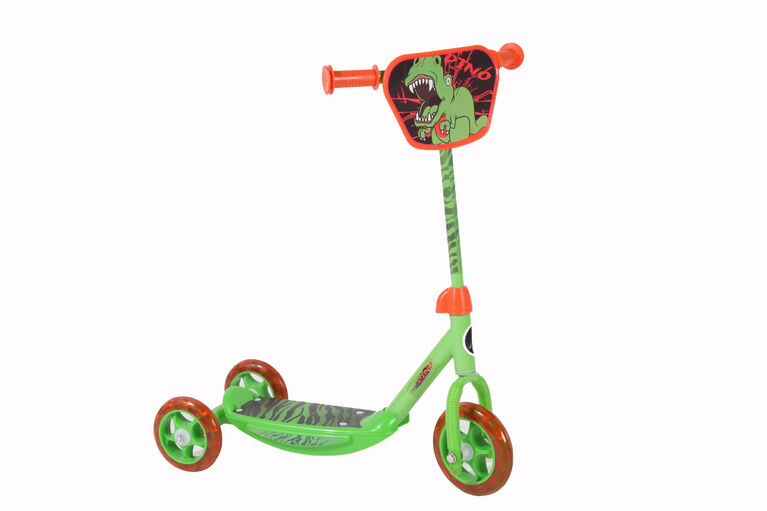Avigo - Trottinette à trois roues - Dino