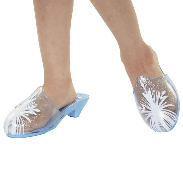 Frozen II Elsa Travel Shoes