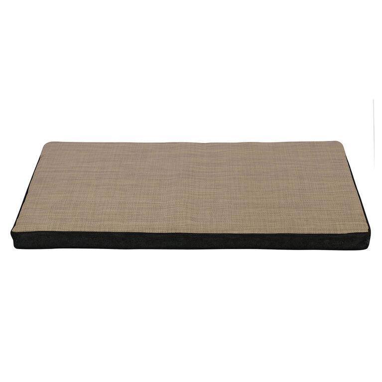 Coussin Cool-Air Pad, moyen de Gen7Pets - Beige