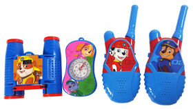 Paw Patrol Adventure kit