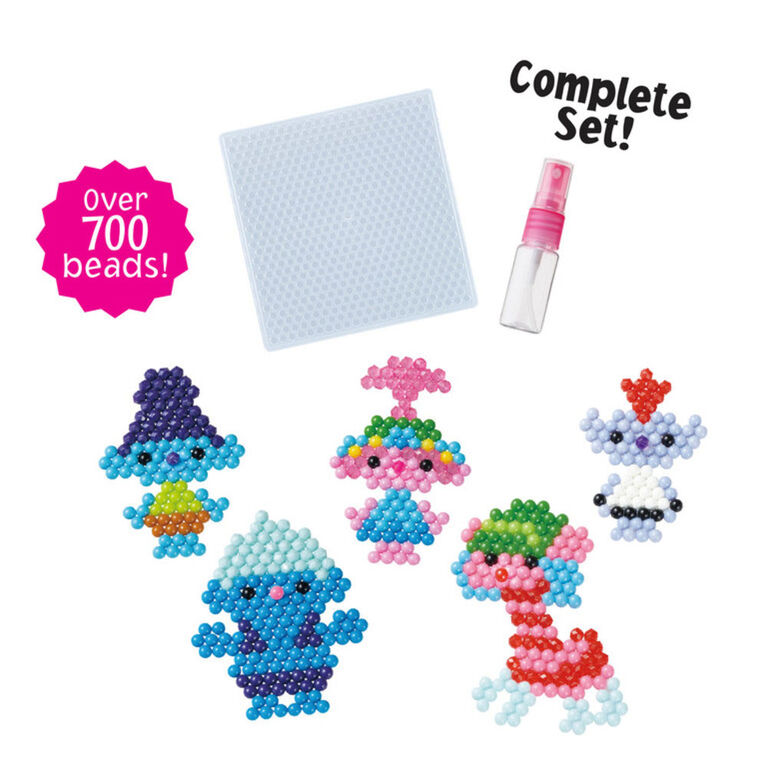 Aquabeads Trolls Word Tour Kit
