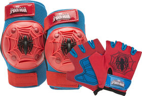 Spiderman Pad Set