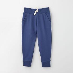 just chilling jogger, 18-24m - dark blue