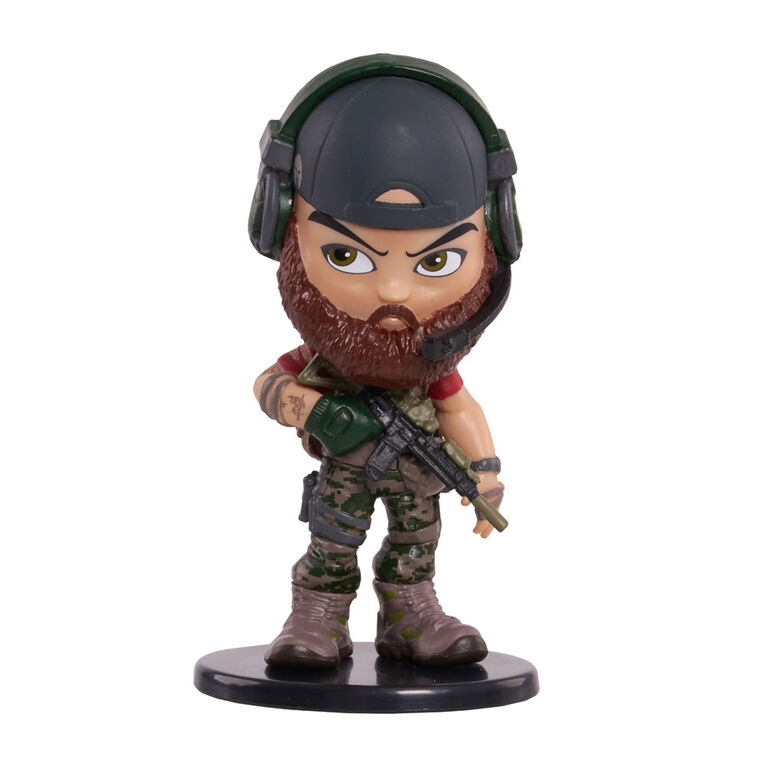 Ubisoft Ghost Recon Nomad Figure
