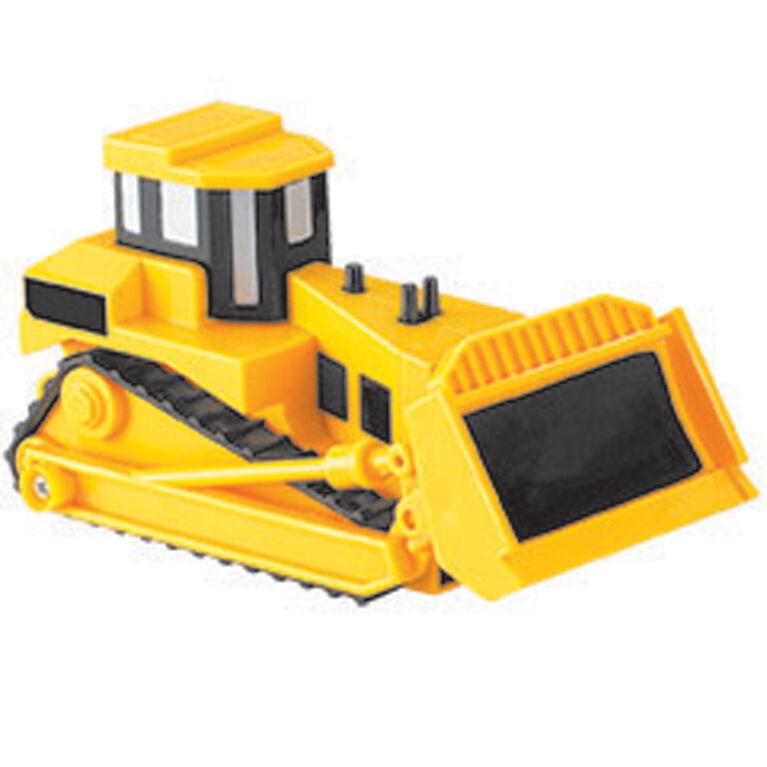 Construction Vehicle 6 Piece Set