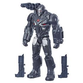 Marvel Avengers : Phase finale - Marvel's War Machine Titan Hero.