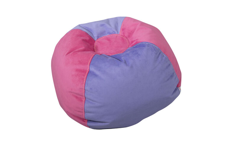 Comfy Kids Bean Bag - Bling/Thrill