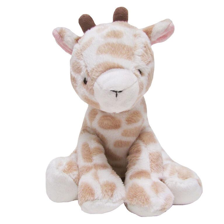 Girafe en peluche de Carter's