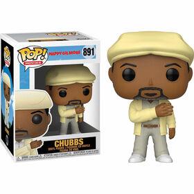 Funko POP! Movies: Happy Gilmore - Chubbs