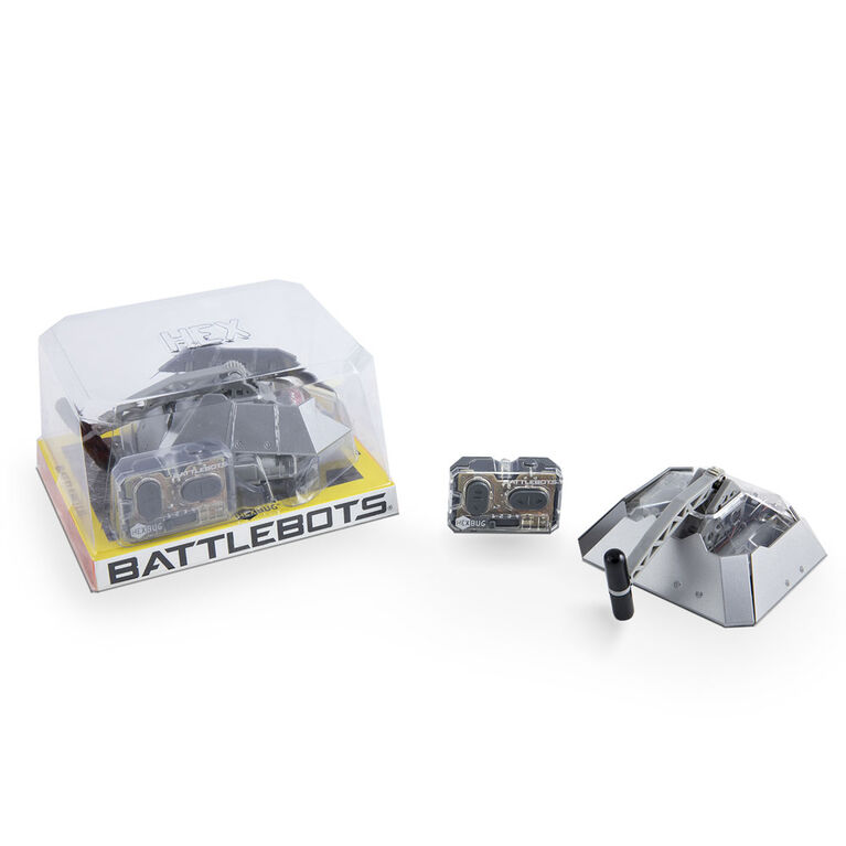 Hexbug Battlebots Remote Control Beta