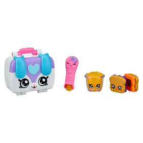 Kindi Kids  Fun Accessories Pack - Fun Lunch Box