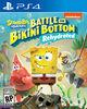 PlayStation4 - Battle Bikini Bottom Rehydrated
