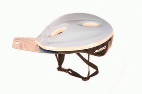 Avigo Child Helmet 5+ - Matte Light Blue