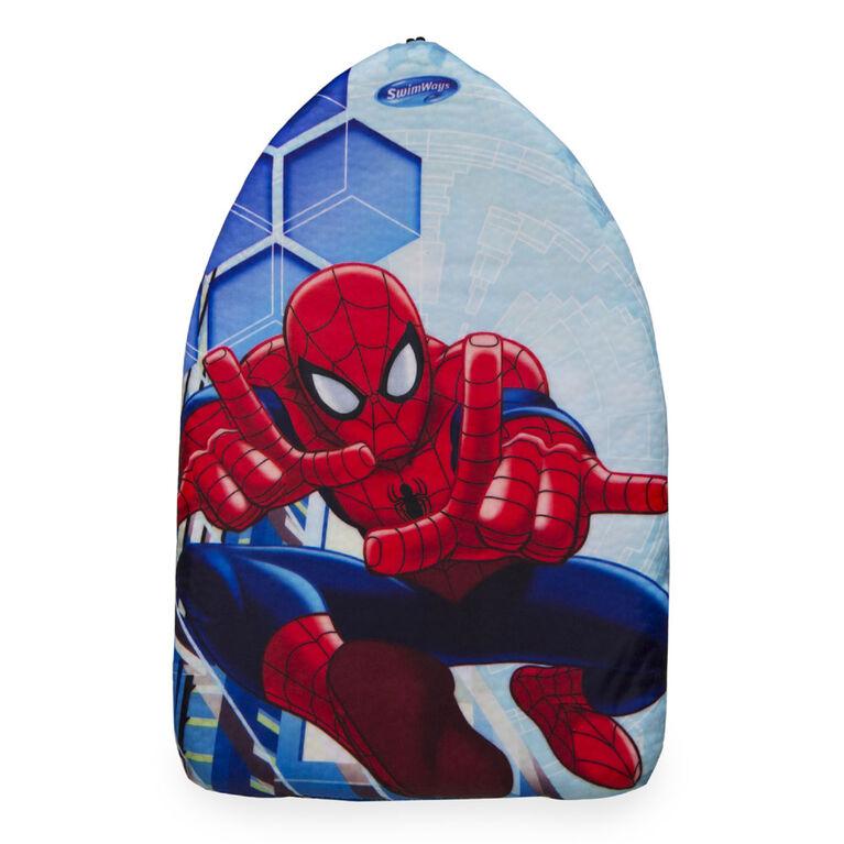 SwimWays Planche - Marvel Spiderman
