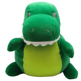 "Rex The T-Rex Cuddle Pal 11.5"""