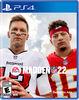 Playstation 4-Madden Nfl 22