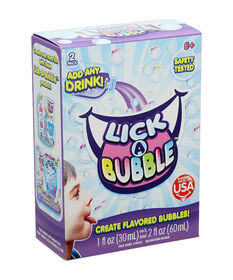 Lick A Bubble 2 -Pack