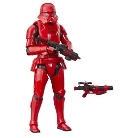 Star Wars The Vintage Collection, Star Wars : L'ascension de Skywalker, figurine Sith Jet Trooper