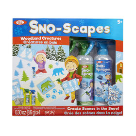 Ideal Sno Scapes